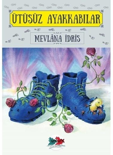 Morhipo kitap Ütüsüz Ayakkabılar Renkli